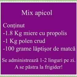 mix apicol
