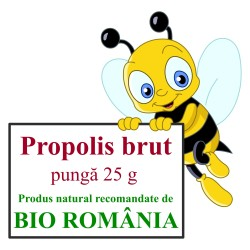propolis brut 25 g