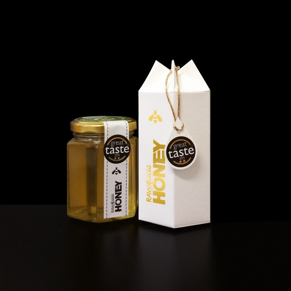 Cadouri miere de salcam
